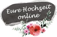 Hochzeitsseite | meine Hochzeit online